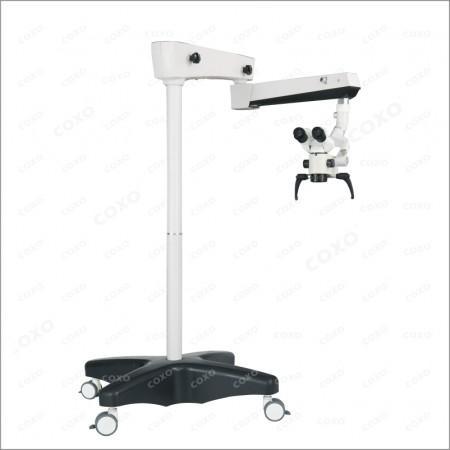 Микроскоп C Clear 1 COXO
