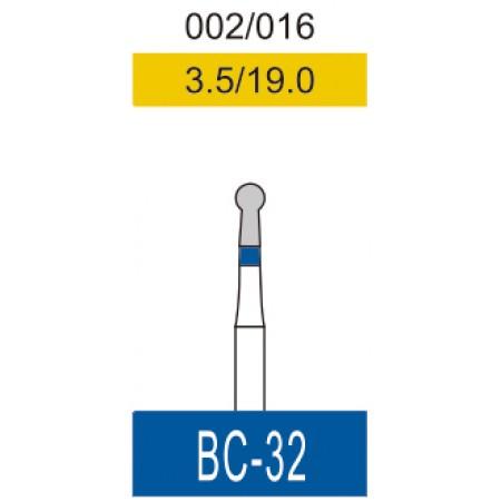 Бор алмазный BC-32