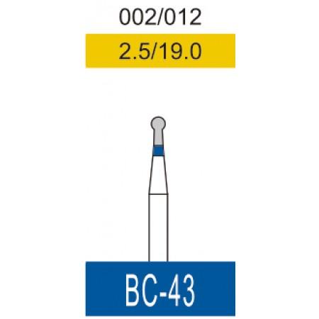 Бор алмазный BC-43