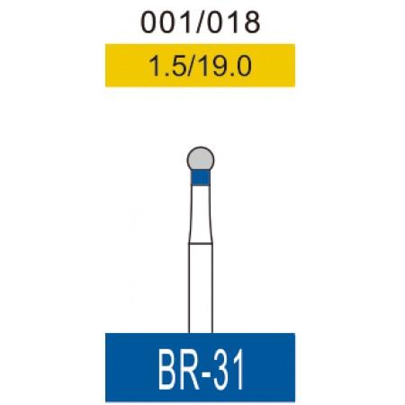 Бор алмазный BR-31