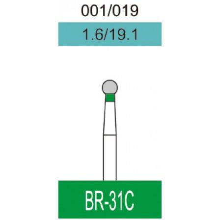 Бор алмазный BR-31C