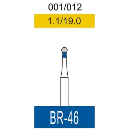 Бор алмазный BR-46