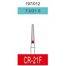 Бор алмазный CR-21F