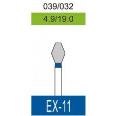 Бор алмазный EX-11