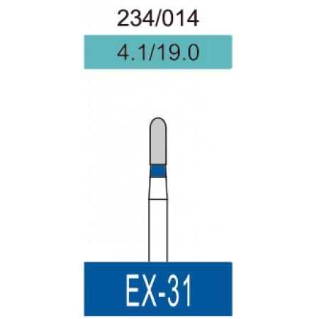 Бор алмазный EX-31