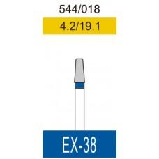 Бор алмазный EX-38