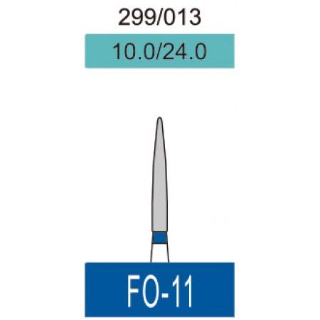 Бор алмазный FO-11