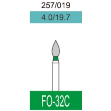 Бор алмазный FO-32C