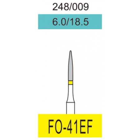 Бор алмазный FO-41EF