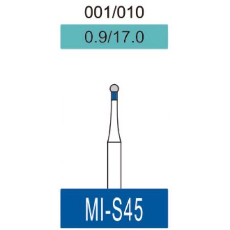 Бор алмазный MI-S45