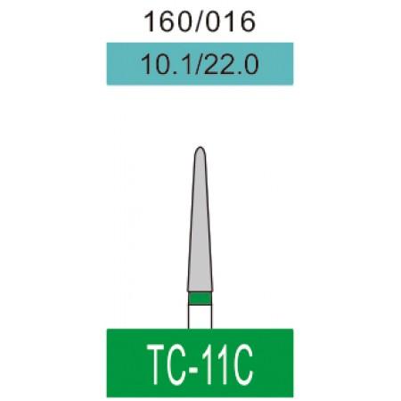 Бор алмазный TC-11C