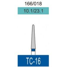 Бор алмазный TC-16