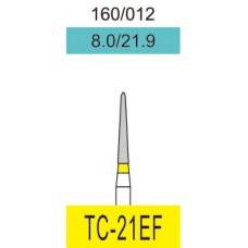 Бор алмазный TC-21EF