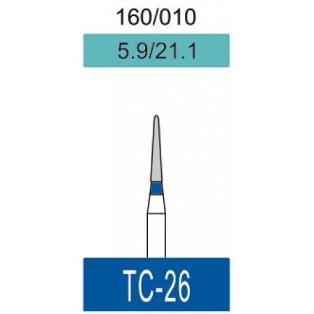 Бор алмазный TC-26