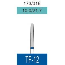 Бор алмазный TF-12