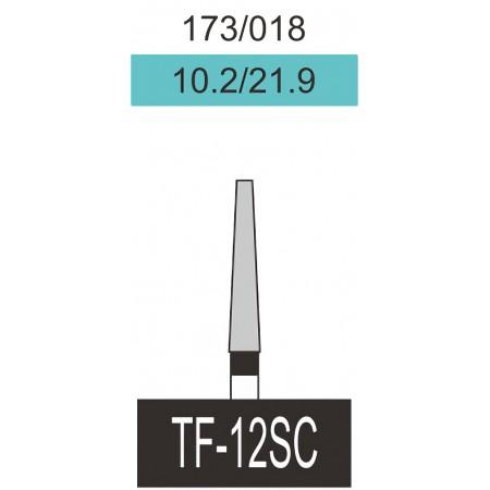 Бор алмазный TF-12SC