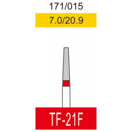 Бор алмазный TF-21F