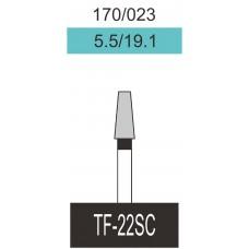 Бор алмазный TF-22SC