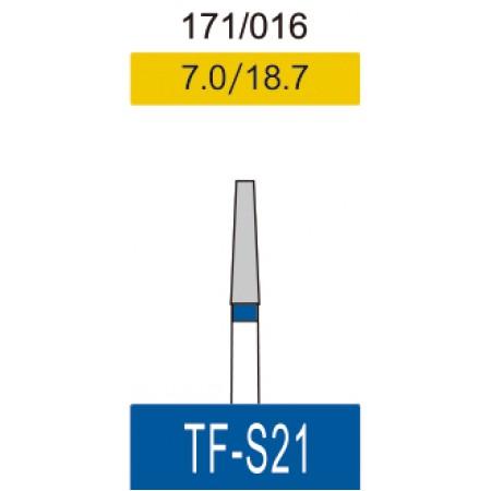 Бор алмазный TF-S21