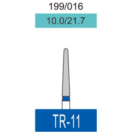 Бор алмазный TR-11