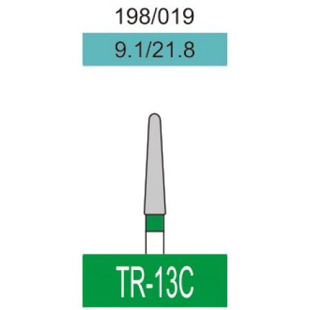 Бор алмазный TR-13C