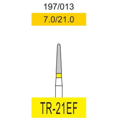 Бор алмазный TR-21EF