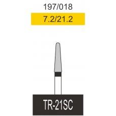 Бор алмазный TR-21SC