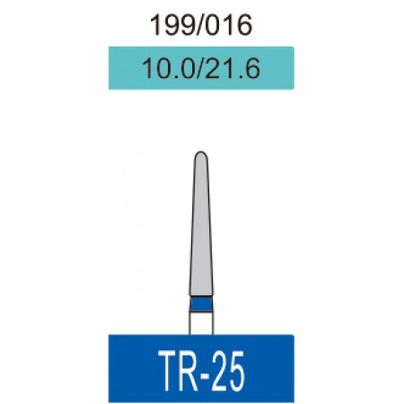 Бор алмазный TR-25