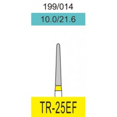 Бор алмазный TR-25EF