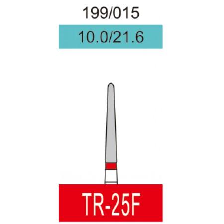 Бор алмазный TR-25F