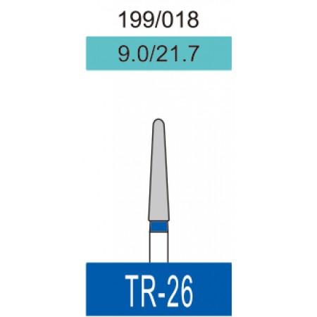 Бор алмазный TR-26
