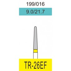 Бор алмазный TR-26EF
