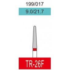 Бор алмазный TR-26F