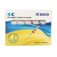 SOCO SC файлы