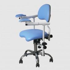 Кресло для работы с микроскопом ENDO SLIDE