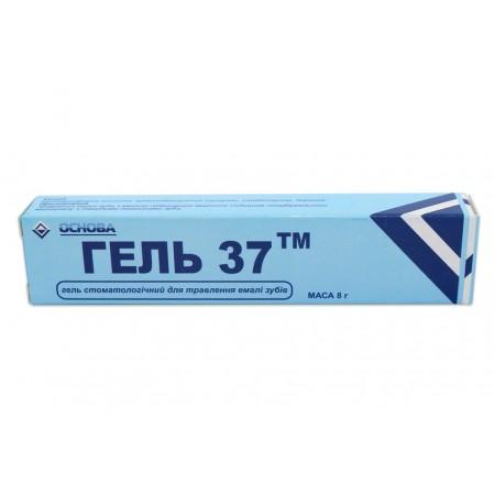 Гель 37